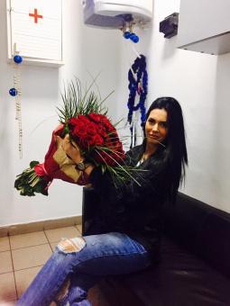 Gabriela Daria